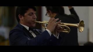 """LA VIRGEN DE LA MACARENA Fran Rivero & Banda de Música """"Amigos de la música"""" de Campillos"""
