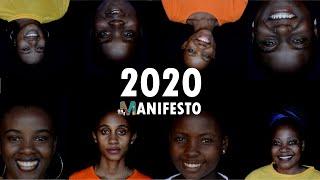 Intro ONe MANIFESTO 2020