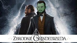 Fantastyczne zwierzęta: Zbrodnie Grindelwalda [RECENZJA]