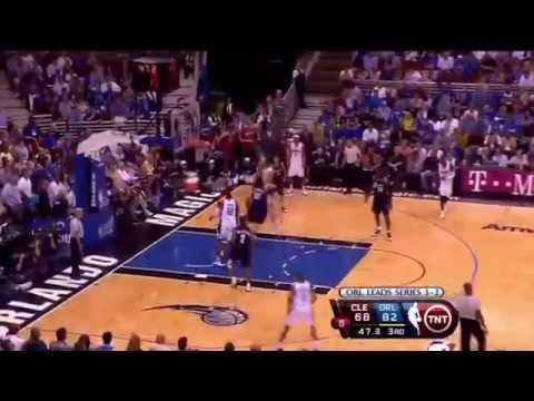 Dwight Howard: Greatest Orlando Magic Highlights (HD)
