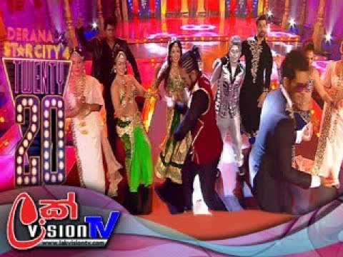 Derana Fair & Lovely Star City - Twenty 20