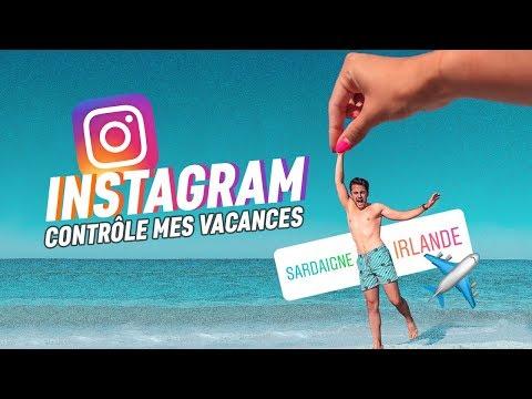 Instagram Contrôle Mes Vacances En Couple 💔