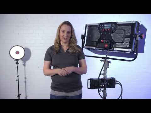 #AskRotolight |  An Introduction to the Titan X2 System Menu