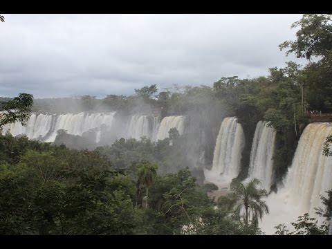 G Adventures : The Great South American Journey, Quito to Rio