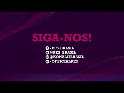 eFootball PES 2020 E3 Livestream - Português