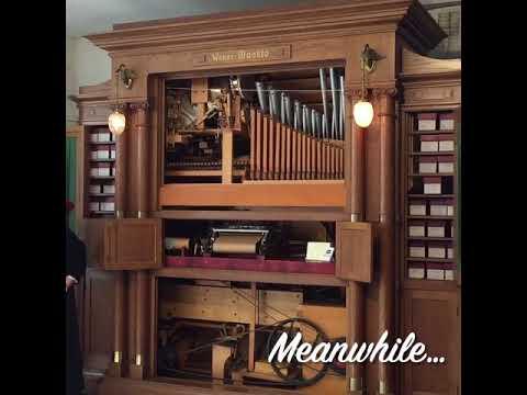 Siegfried's Mechanical Music Cabinet Museum