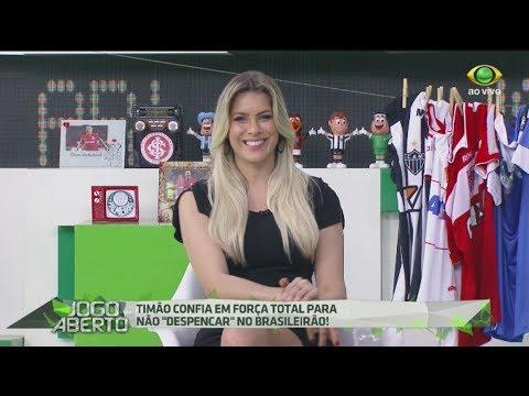Íntegra Jogo Aberto - 04/09/2017
