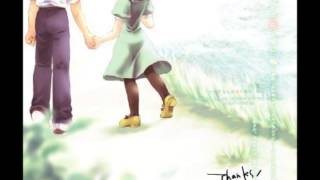 Higurashi no Naku Koro ni Thanks/You Track 1: Thanks
