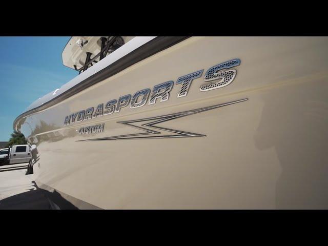 Florida Sportsman Project Dreamboat 2020 - Episode 7