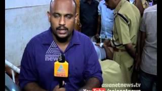 അടൂരില് എക്സൈസ് ഉദ്യോഗസ്ഥന് വെട്ടേറ്റു Excise officer attacked in Adoor | FIR