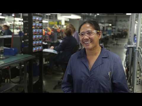 Team Member Stories: Electronics Production