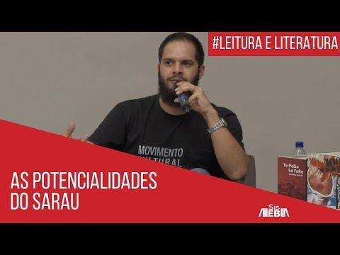 O espaço onde a literatura acontece | Rodrigo Ciríaco