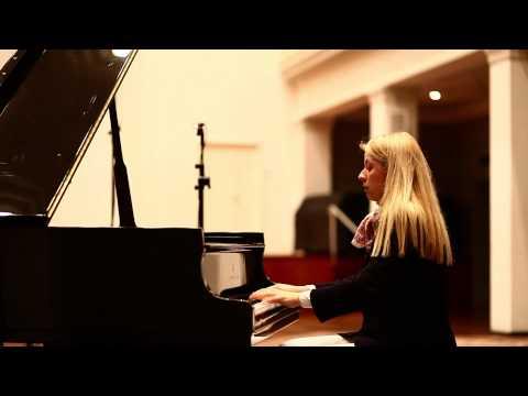 Rachmaninoff Prelude G Major Valentina Lisitsa