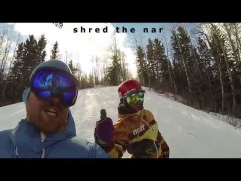 Shred the Nar - Medicine Lodge Ski Club - Season 2: Ep. 27
