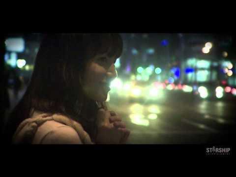 [MV] 케이윌(K.will) - Love119 Feat MC몽