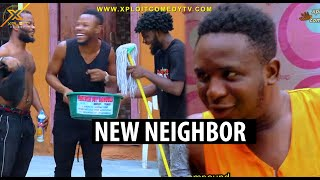 My New Neighbours (xploit comedy)