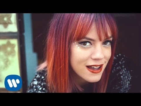 Lily Allen - As Long As I Got You (Official Video)