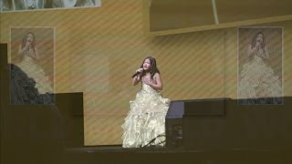 Greatest Love of All (Whitney Houston) Performed by Angelica Hale - Las Vegas Re/Max R4 2017