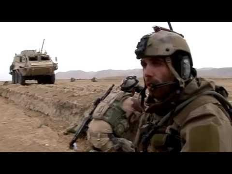 Norwegian Soldiers Attacked In Qurchi , North Afghanistan