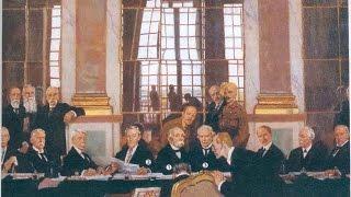 La grande guerre 1914-1918 (11) : Une paix difficile - Documentaire Histoire