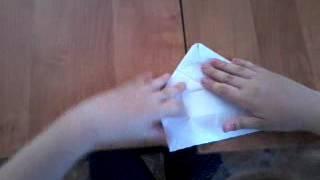 Сказка из бумаги
