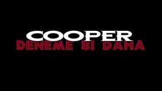 Download Cooper - Deneme Bi Daha ( 16'lık Plâk ) MP3 song and Music Video