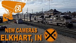 ELKHART, IN!!  NEW CAMERA LOCATION!  PLEASE JOIN US AT THE NEW LOCATION!