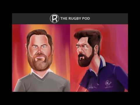 The Rugby Pod - BunnyGate