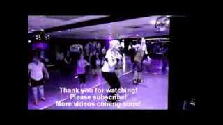 Press it Up, Sean Paul (Squat Song), Dance Fitness, Zumba ® at Love 2 Be Fit Studio