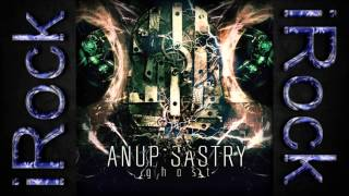 iRock: Anup Sastry - Ghost