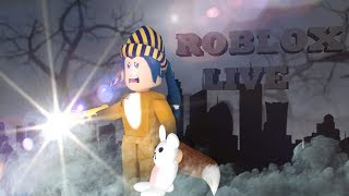 ROBLOX - GIVING OUT FREE LEGENDARY CRATES!!! 🤠FAMILY FRIENDLY - 🦊 PC/ENG
