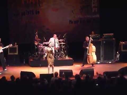 Imelda May Sings Bang Bang, Pull The Rug, The Right Amount of Wrong
