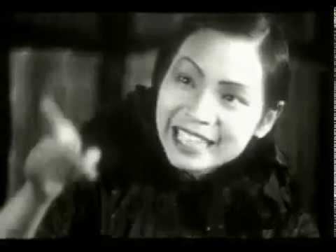 Children of Troubled Times - 风云儿女 1935