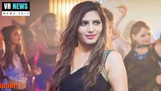 वीडियो Sapna Choudhary के इस डांस पर दीवाने हुए फैन्स, अबतक देखा गया करोड़ों बारRelated Story