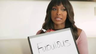 Which Diva Are Malika and Dorion Talking About?