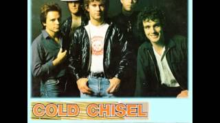 "Cold Chisel – ""Khe Sanh"" (US Elektra) 1980"