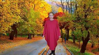 Шьем платье кокон в стиле БОХО