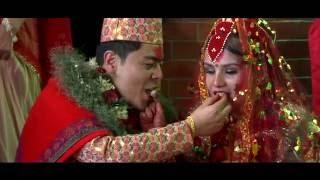 aatma ma kamal khatri  cover  song  gaurav   wedding  prakriti sahas  studio kusal