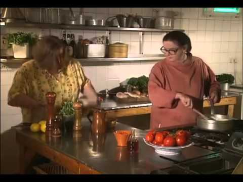 Two Fat Ladies S01E01 Fish & Shellfish
