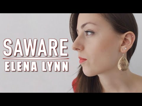 Saware - Phantom | Female cover by Elena Lynn (ft. Olivier Versini)
