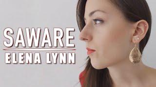 Saware - Phantom | Female cover by Elena Lynn (ft. Olivier Versini)
