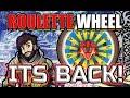 Monster Hunter World►Roulette Wheel►ITS BACK BABY!