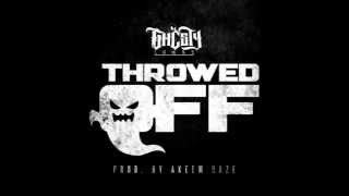 Ghosty Lowks - Throwed Off