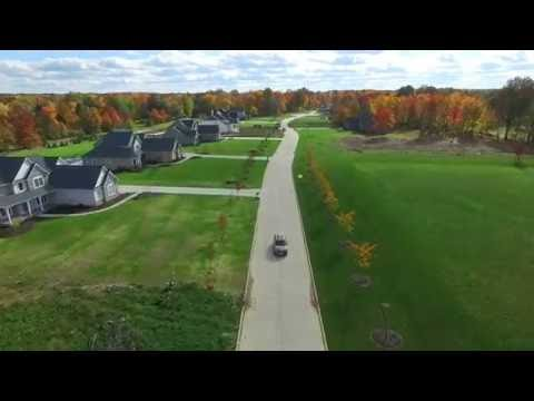 Maple Valley Subdivision - Willoughby Hills, OH