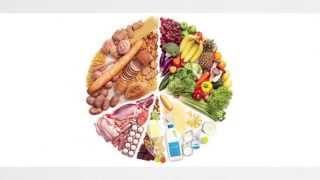 Сколько еды нужно съедать каждый день!