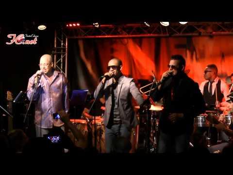En Primera Plana - Issac Delgado y su Orquesta