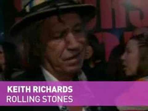 Rolling Stones film heads to London