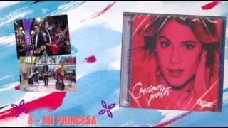 Violetta 3 NUEVO CD