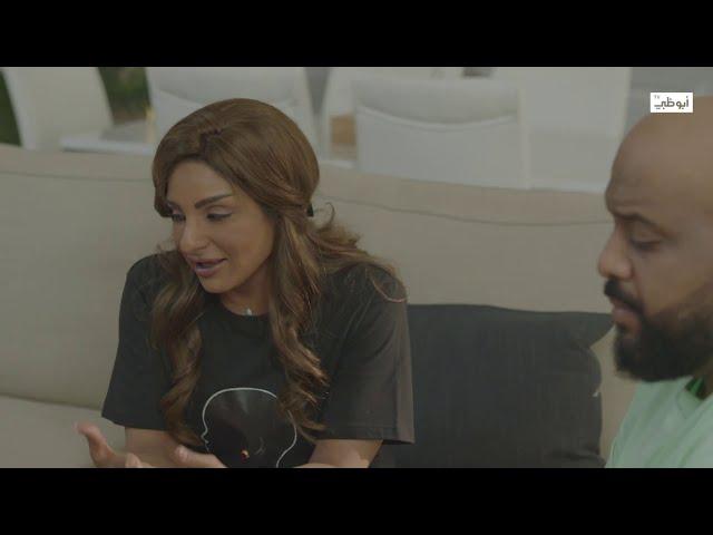 جراح خسر أسرته بسبب كذبه l مسلسل #بيت_بيوت - #قناة_أبوظبي