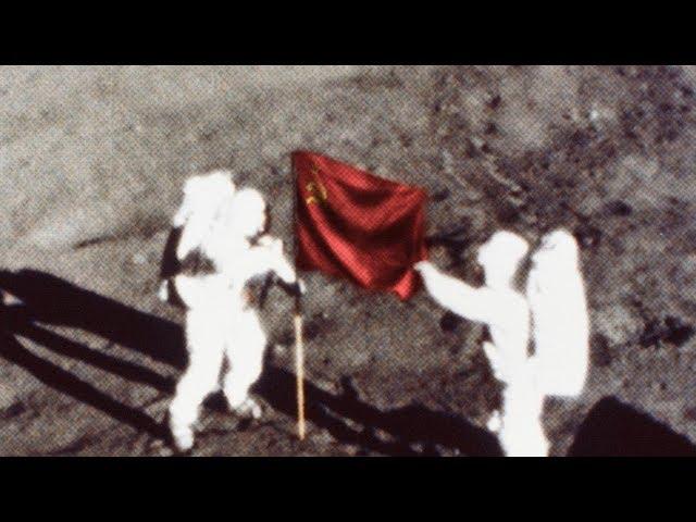 The Secret Failed Soviet Moon Landing